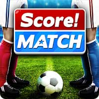 Score! Match 1.71 Full Apk + Mod for Android