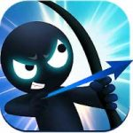 Stickman Archer Fight Android thumb