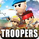 The Troopers: minions in arms Android thumb