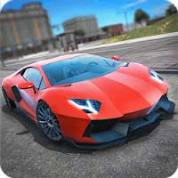 Ultimate Car Driving Simulator Android thumb