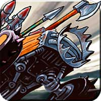 WarCars Android thumb