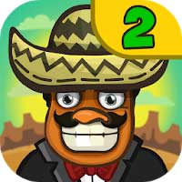 Amigo Pancho 2: Puzzle Journey Android thumb