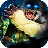 Bigfoot Monster Hunter Android thumb