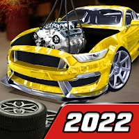 Car Mechanic Simulator 18 1.1.8 Apk + Mod + Data for Android