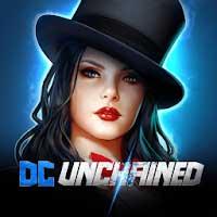 dc unchained mod apk unlimited money