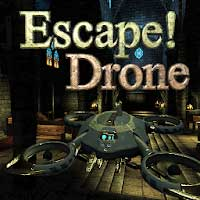 Escape! Drone Android thumb
