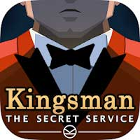 Kingsman - The Secret Service Android thumb