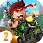 Ramboat 2 - Soldier Shooting Game Android thumb