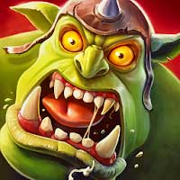 Warlords of Aternum 0.68.0 Apk + Mod Strategy Game Android