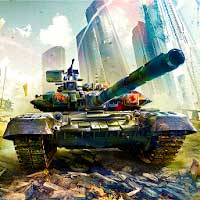 Armored Warfare: Assault 1.7.4 Apk + Mod + Data for Android