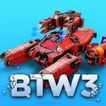 Block Tank Wars 3 Android thumb
