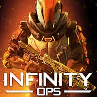 Destiny Warfare: Sci-Fi FPS 1 5 1 Apk + Data for Android