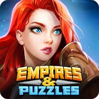 Empires & Puzzles: RPG Quest 21.0.2 Apk + (GOD MOD) for Android