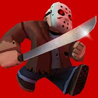 Friday the 13th: Killer Puzzle Android thumb