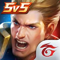 Garena AOV – Arena of Valor: Action MOBA 1.28.2.2 Apk Android