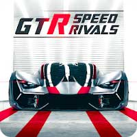 GTR Speed Rivals Android thumb
