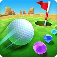 Mini Golf King Multiplayer Game Android thumb