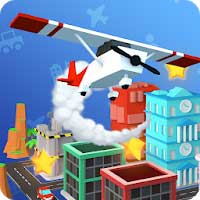 Arcade Plane 3D Android thumb