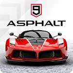 Asphalt 9: Legends Android thumb