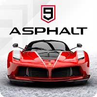 Asphalt 9: Legends Android thumb