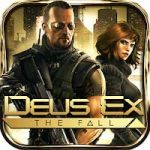 Deus Ex: The Fall Android thumb