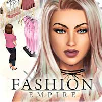Fashion Empire – Boutique Sim 2.88.3 Apk + Mod (Money/Coin) Android
