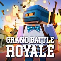 Grand Battle Royale: Pixel War Android thumb