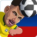 Head Soccer Russia Cup 2018 Android thumb