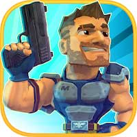 Major Mayhem 2 – Action Arcade Shooter 1.160.2019042211 Apk + Mod Android
