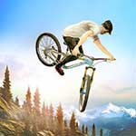 Shred! 2 - Freeride Mountain Biking Android thumb