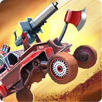 WarCars 2 Android thumb