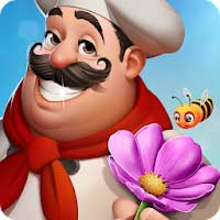 World Chef 2.3.1 Apk + Mod for Android