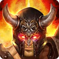 Blood Warrior: RED EDITION Android thumb