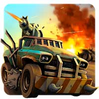 Dead Paradise: The Road Warrior 1.5.0 Apk + Mod for Android