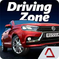 Driving Zone: Russia Android thumb