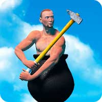 Getting Over It with Bennett Foddy 1.9.2 Apk + Data for Android