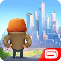 City Mania: Town Building Game Android thumb