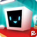 Heart Box - Physics Puzzles Android thumb