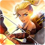 Lionheart: Dark Moon RPG Android thumb
