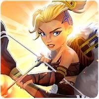 Lionheart: Dark Moon RPG Android thumb