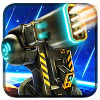 Module TD. Sci-Fi Tower Defense Android thumb