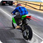 Moto Traffic Race Android thumb