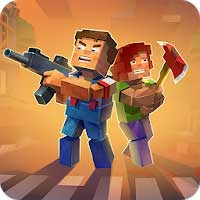 Pixel Combat: World of Guns Android thumb