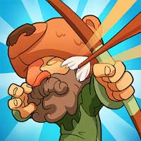 Semi Heroes: Idle Battle RPG 1.0.5 Apk + Mod for Android