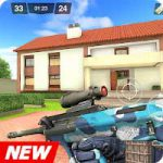 Special Ops: Gun Shooting Android thumb