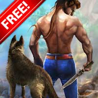 Survival Island: Primal Land Android thumb