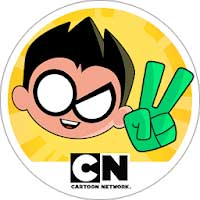 Teen Titans GO Figure! Android thumb