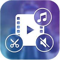 Video to Mp3 : Mute Video /Trim Video/Cut Video 1 17 Pro Apk Android