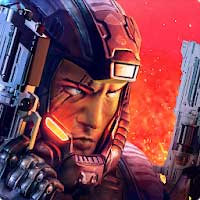 Alien Shooter 2 – The Legend 2.0.2 Apk + Mod + Data for Android