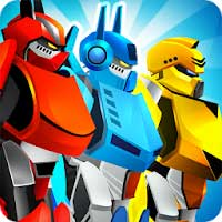 Automatrons: Shoot and Drive Android thumb